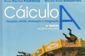 Respostas do CAP 6.11 Introdução à Integral – Livro Cálculo A – Diva Flemming