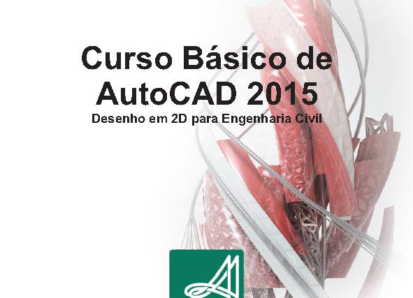 Apostila AutoCAD 2015