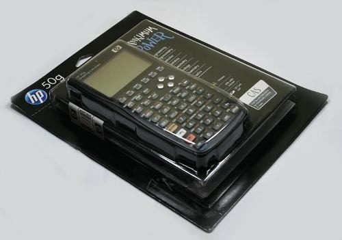 Manual HP 50g – Calculadora Científica
